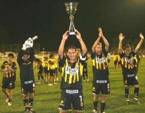 Último título ganado