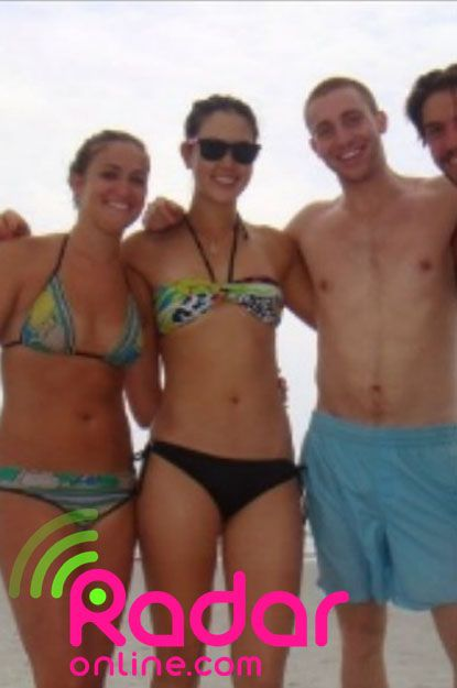 We're also republishing a previous Michelle Wie bikini pics that C-Kim ...