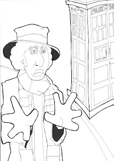 doctor who, dr who, tom baker