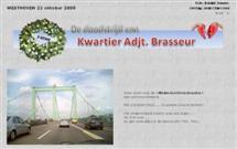 Kwartier Adjudant Brasseur