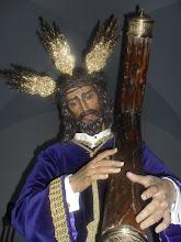 IMAGEN DE PADRE JESUS NAZARENO