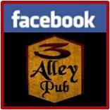3 ALLEY PUB-Itaewon