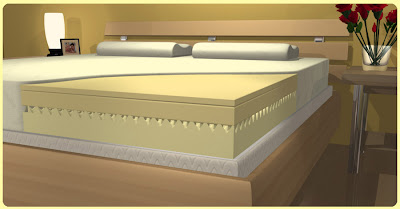 fix your tempurpedic mattress