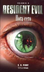 Resident Evil Hora Zero Hora_zero