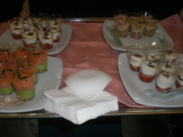 La loca cocina ingredientes de iv gama v gama vi gama for Canal cocina en directo