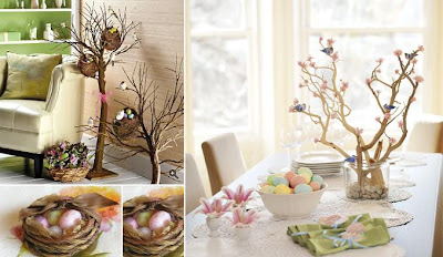 Inspiring Photo for Easter Decoration