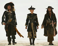 film review pirates of the caribbean movie synopsis potc 3 the worlds end carribean