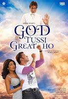 god tussi great ho movie review film reviews salman khan amitabh bachchan priyanka chopra