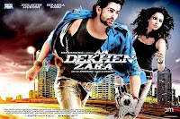 photo of movie poster of aa dekhen zara starring neil nitin mukesh and bipasha basu