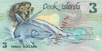 cook island dollars currency exchange rate