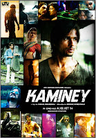 kaminey movie poster download review