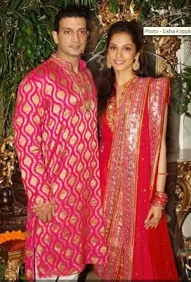isha koppikar engagement wedding photos eesha timmy narang marriage pictures