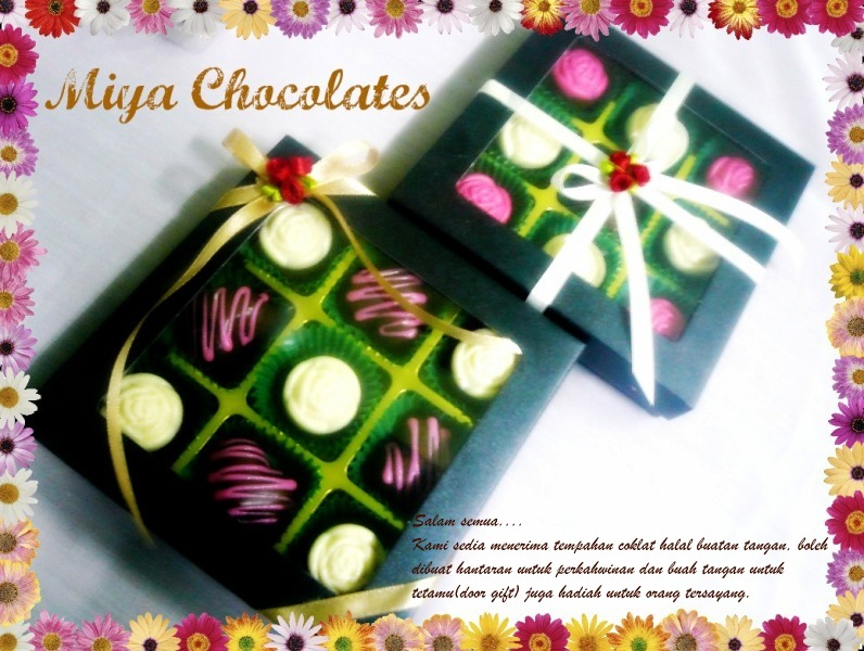 Miya Chocolates