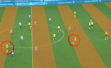 El gol si era fuera de juego, pero el que anularon antes ( O ese no cuenta... ) Foto+del+fuera+de+juego