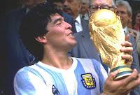 "Mexico 86 ""Lluvia de Estrellas"" Final"