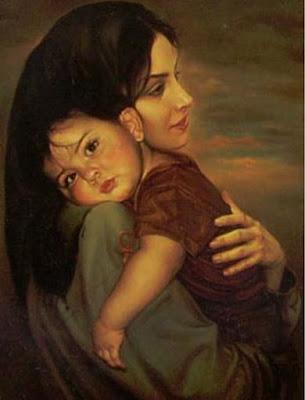 """احبك يا امى (احلى صور تعبر عن الامومة) 888ط§ظ""""ط%A"""