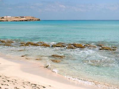 Nissi Beach, Agia Napa