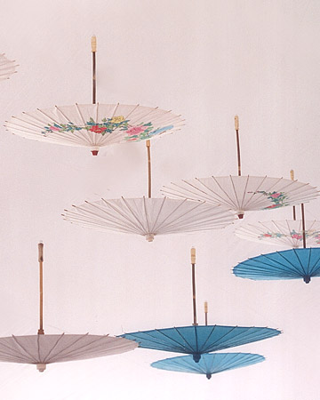 bliss parasols