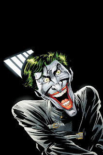 Bart Sears The Joker: Going Sane TPB
