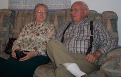 My other parents - wonderful inlaws