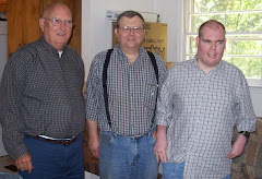 The 3 Howards!
