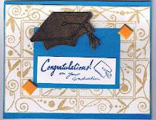 Graduation card 1