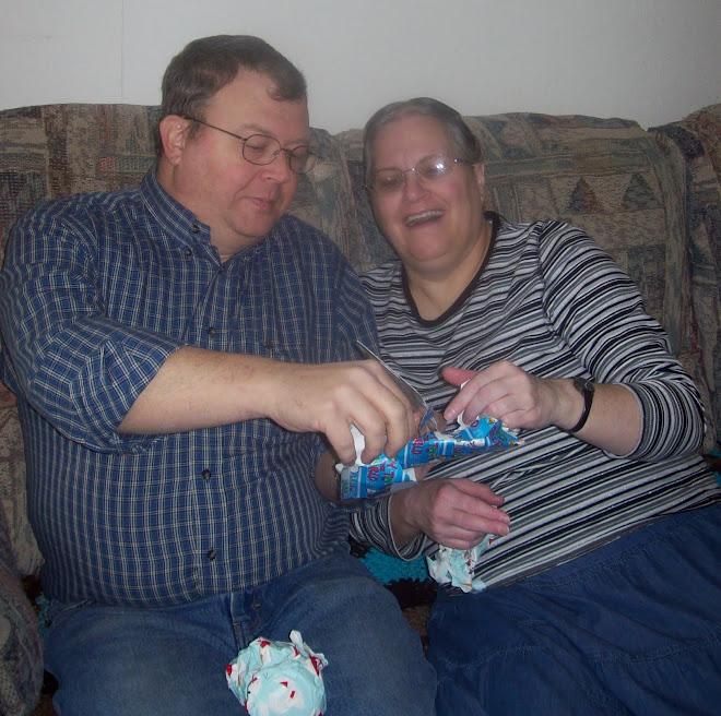 Missie got us a $25 Cracker Barrel Gift Certificate