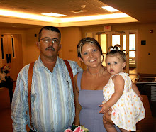 My dad with his girls - I miss him :)