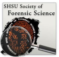 Society of Forensic Science SHSU