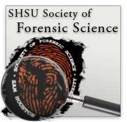 Society of Forensic Science SHSU