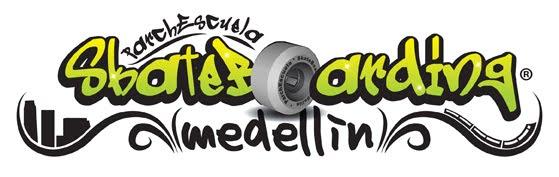 Parche Escuela Skateboarding Medellin
