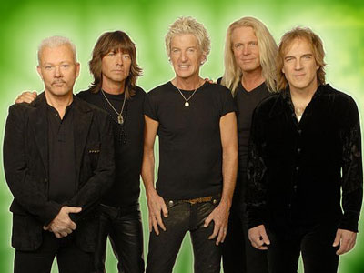REO Speedwagon was formed by