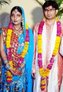 Isha, Kuntal Officially Engaged