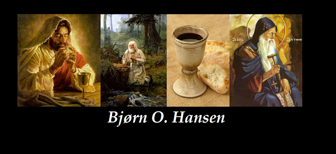 Bjrn O. Hansen