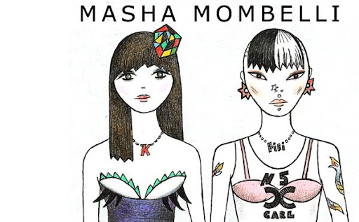 Masha Mombelli