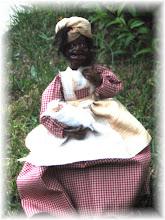Massa's Servants Doll collection