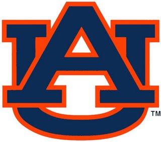 Go Auburn. Beat Alabama.