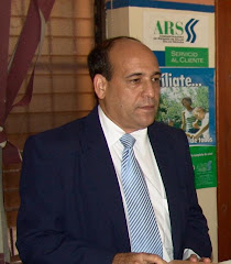 Dr. Gabriel Fernández -Director ARS-SS