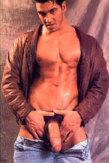 hot-white-guy-naked-model