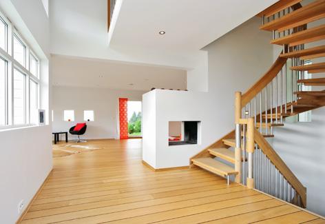 Art design decora o de casas e interiores setembro 2010 for Pisos para interiores casas