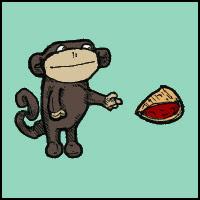 Monkey Pie