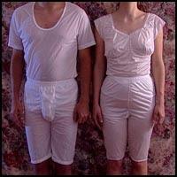 Temple Garment