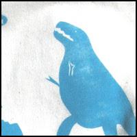If I Were a Tyranosaurus