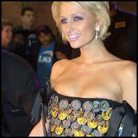 'Paris Hilton Blowjob