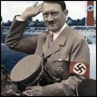 Sweet Sweet Fuhrer