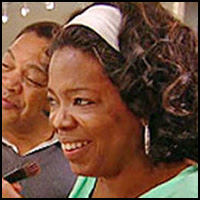I Hate Oprah
