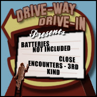 Drive-way Drive-in