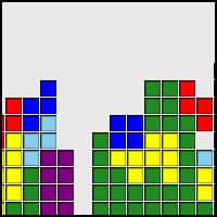 Tetrissy