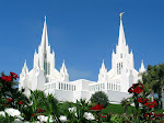 Temples I&#39;ve visited . . .
