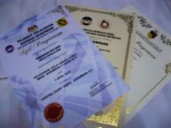 koleksi2 sijil student 5BB2.